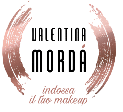 Valentina Mordà Make-up Artist – Truccatrice Catania Logo